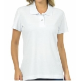 camisa feminina polo Pirapora do Bom Jesus