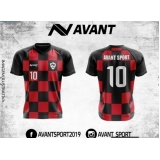 uniforme esportivo adulto